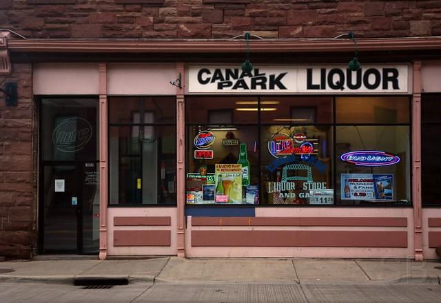 Canal Park Liquor