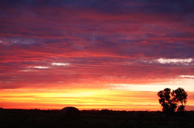 072310 -  Nothing Like Beautiful... In Nebraska!