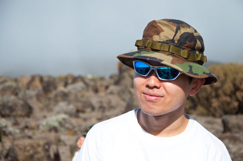 Kilimanjaro 033