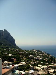 Capri | by KJGarbutt