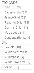 0839 - Condensation Land is the 7th top grid in Hyperica lol | by Zonja Capalini