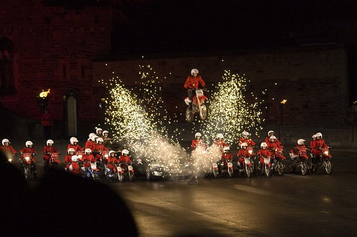 Edinburgh Military Tattoo 2010