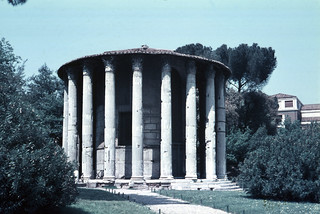 The Temple of Vesta (I) | by isawnyu