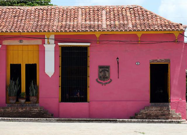 Serie Case Cuba - Camaguey