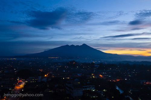 sunset urban mountain national geographic nikon indonesia d7000 paysage