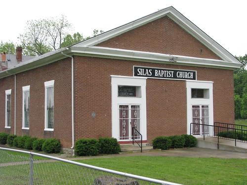 church driving harrison bluegrass kentucky harrisoncounty nodestination silasbaptistchurch
