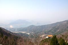 Mangshan Paragliding