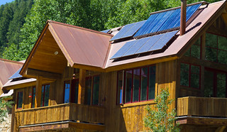 Telluride Solar Panels | by Dave Dugdale