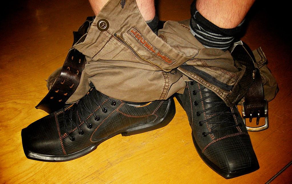 40+252 Shoes