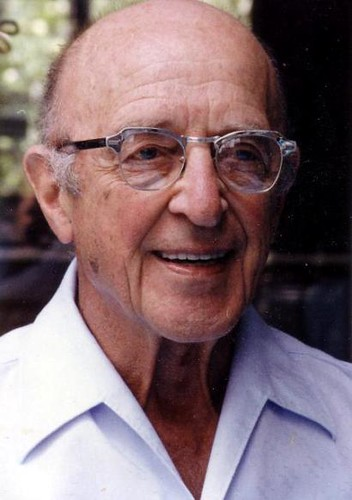 CARL ROGERS (Illinois 1902 - 1987) | by pto0413
