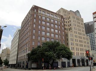 Dallas Gas Co. Building   by noahjeppson
