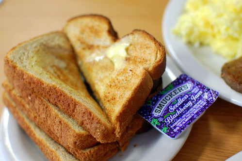 Toast 'n' Jelly | by Steve Snodgrass