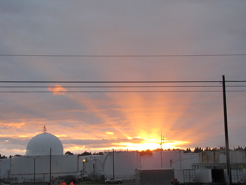 sunrise industrial nw portland oregon | by Photos by Portland_Mike