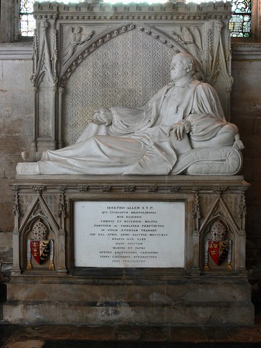 Bishop Joseph Allen | by Walwyn