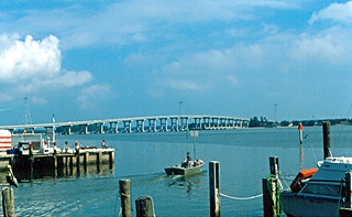 Fort Pierce - Bridge to Hutchinson Island | by roger4336