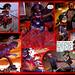 """Hit-Girl Wallpaper (from """"Kick-Ass"""" comic)"""