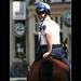 Policía montada, Amsterdam