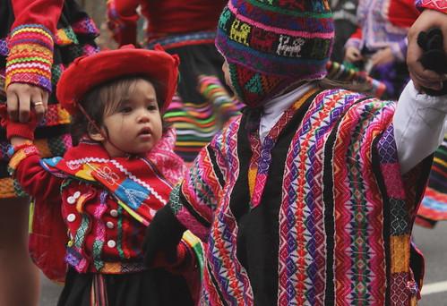 Niños de Perú | by +EMEME