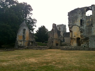Minster Lovell Hall | by Tip Tours