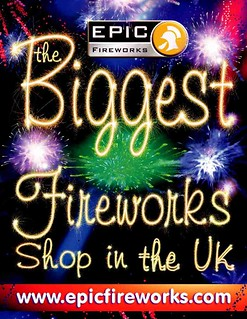 Epic Fireworks For Sale - The Biggest Fireworks Shop In The UK | by EpicFireworks