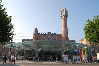 Sint-Pietersstation