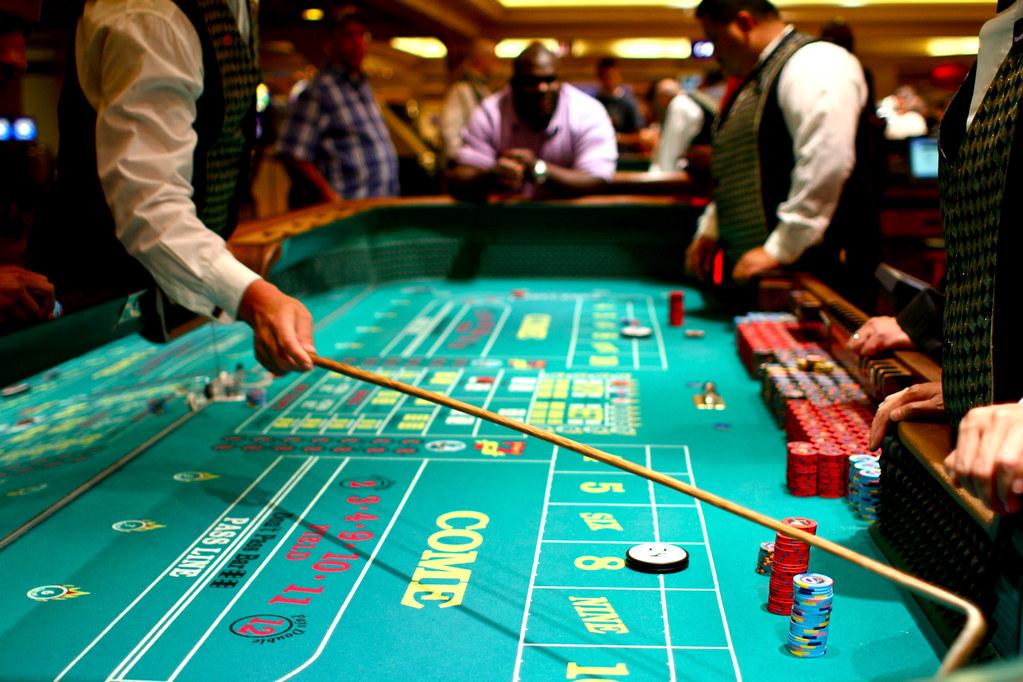 トランプゲーム カジノ ルール