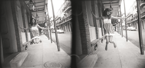 jump diptych | by Laura Burlton - www.lauraburlton.com
