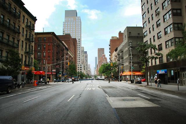 UES | 1st Avenue