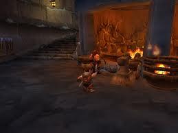 world of warcraft blacksmith 4   by saya_azis