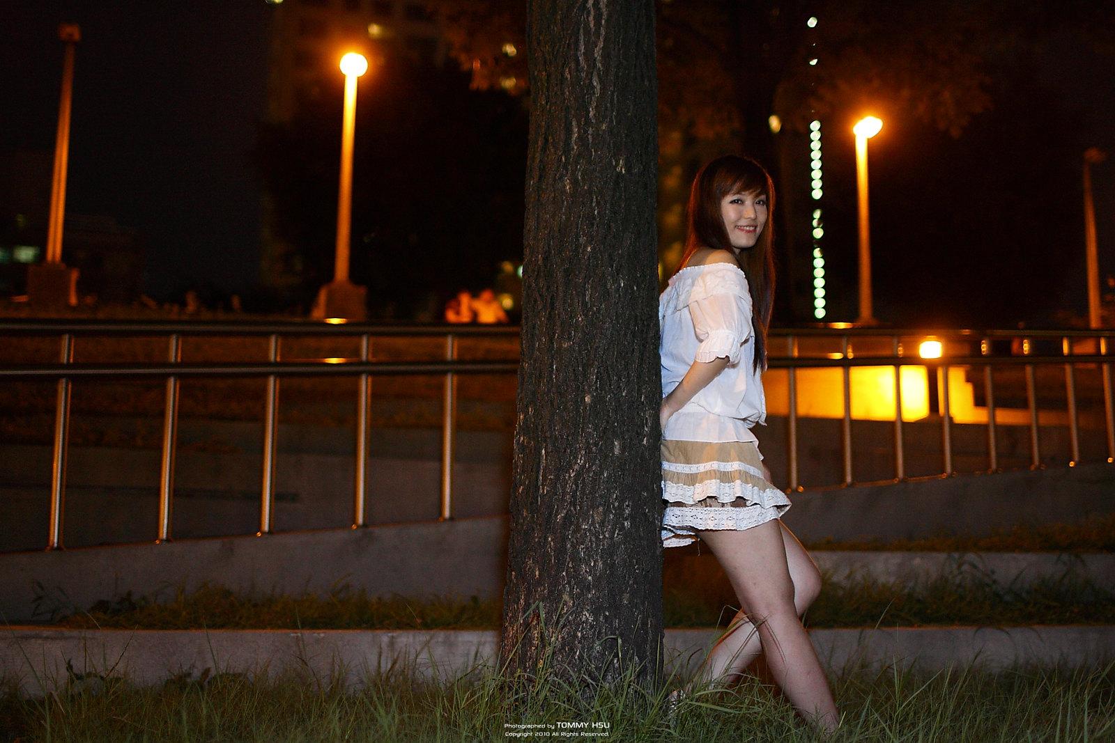 2010.8.15 彤彤科工館夜拍