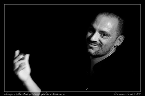 Gabriele Mastroianni | by FranzPisa
