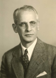 Loren Roscoe Chandler (1895-1982) | by Stanford Medical History Center