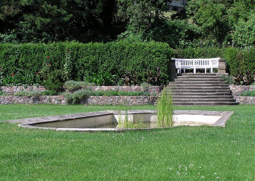 P7130080 Grünanlagen Hamburg Blankenese Römischer Garten P Flickr