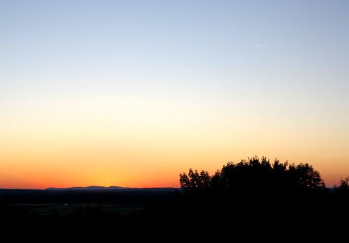 park sunset meetup fort hill maine gorham capturing