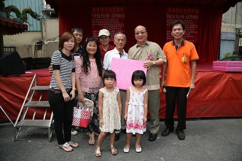祖父母節03   by 胡志強 世界的大台中