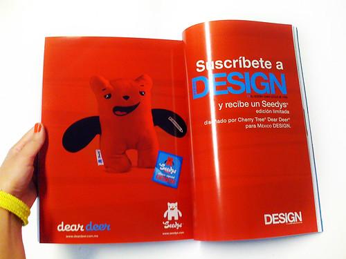 Charmy Edición Especial México Design