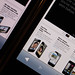 iPhone 4's Retina Display v.s. iPhone 3G