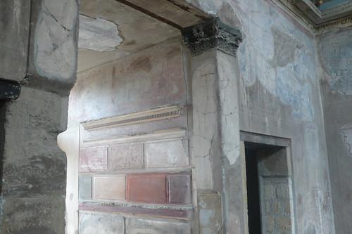 Samnite House, Herculaneum | by antiogar