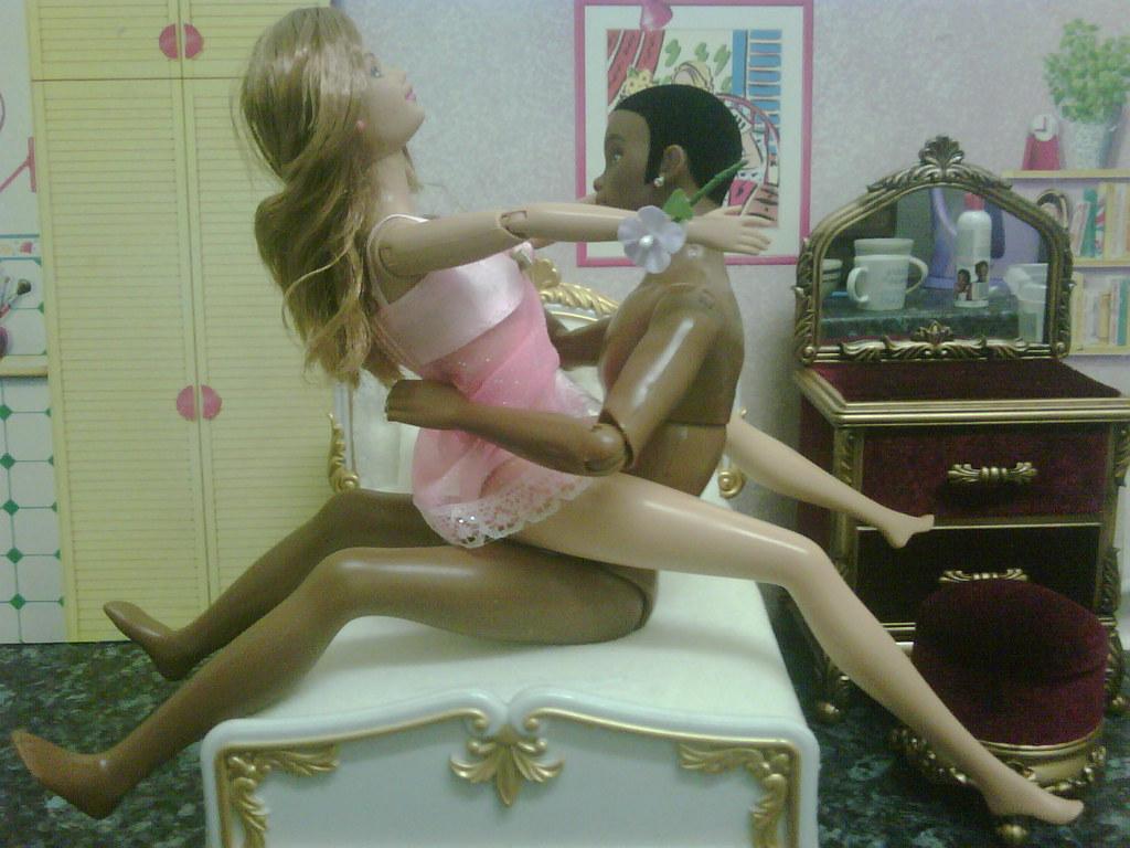 Кукла для секса барби видео
