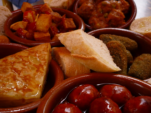 Tapas! | by The Foodie Gift Hunter