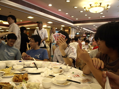 Huge Wikipedians morning Tea Party | by Jeromyu