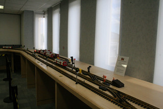 Model railway | by IanVisits