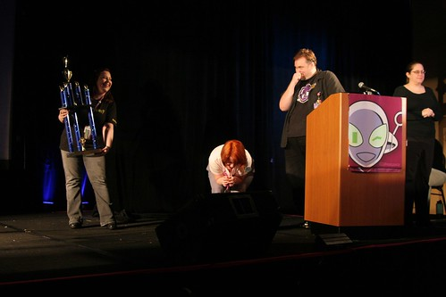 CVG2010PV - 3770 | by Shockheaded Studio