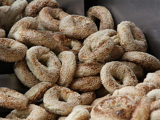 Fresh Bagels at Fairmount Bagel Bakery, Montreal | by ChrisGoldNY