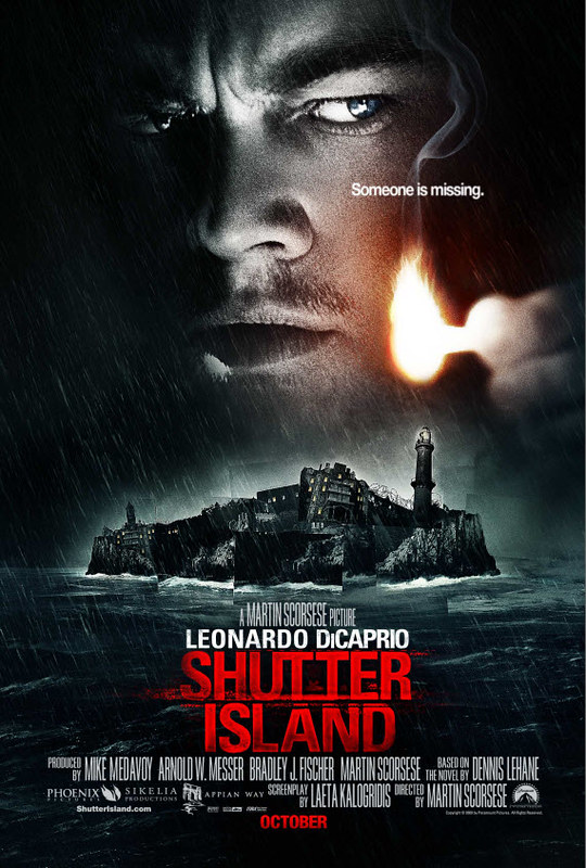 shutter-island-creative-movie-posters | jdxyw | Flickr