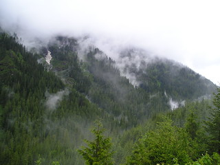 Goat Ridge | by Forest Service - Northern Region