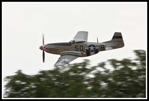 "P-51D MUSTANG 44-13521 ""MARINELL"" 