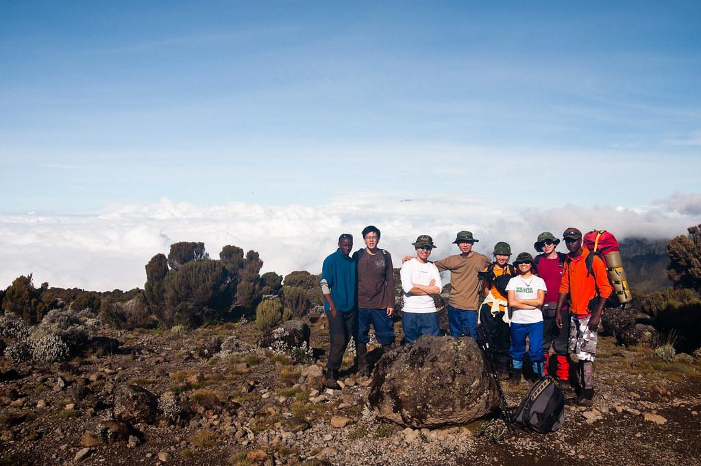 Kilimanjaro 032