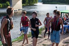 U.S. Water Ski Show Team - Scotia, NY - 10, Aug - 04 by sebastien.barre
