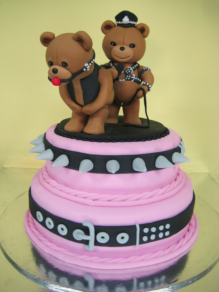 Brilliant Naughty Bears A Very Interesting Birthday Cake Hahahahahah Flickr Personalised Birthday Cards Petedlily Jamesorg
